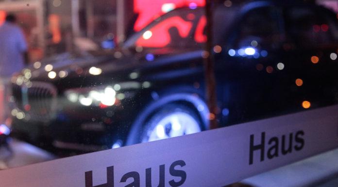 Lançamento Do Novo BMW Série 3 E BMW X5   Haus Motors Fortaleza 49