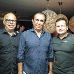 Marcio Menezes, Gaudencio Lucena E Marcos Andre Borges (1)