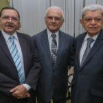 Miguel Angelo, Osmar Diogenes E Pedro Cysnando Leite (2)