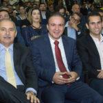 Nezinho Farias, Robério Monteiro E Domingos Neto (5)