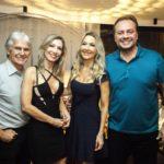 Tom E Candice Trajano, Camen Rangel E Adriano Nogueira (1)