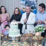 70 Anos Clóvis Bezerra 8