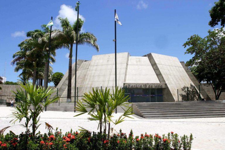 Assembleia celebra 211 anos da Polícia Civil no Ceará