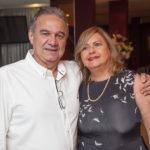 Claudio E Eliane Silveira