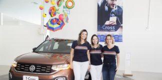 Daniele Rodrigues, Aline Texeira E Natalia Uchoa (1)