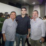 Dr Porto, Rodrigo Nogueira E Claudio Ricardo