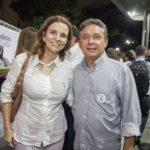 Gloria Marinho E Dr Porto
