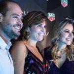 Gomes De Freitas, Luciana Magalhaes E Talyzie Mihaliuc