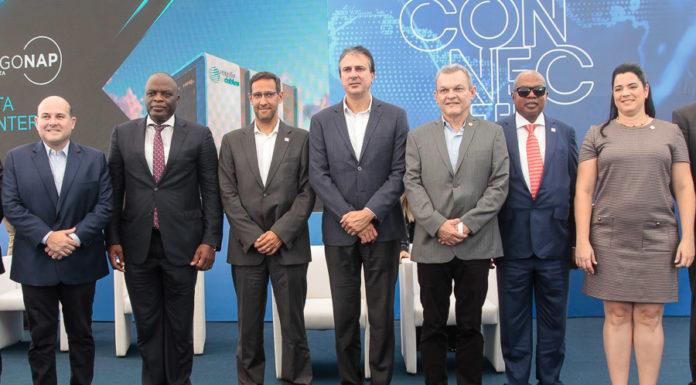 Inauguraçao Do Data Center Angola Cables 10 2