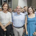 Isolda Cela, Roberto Claudio E Carol Bezerra (1)