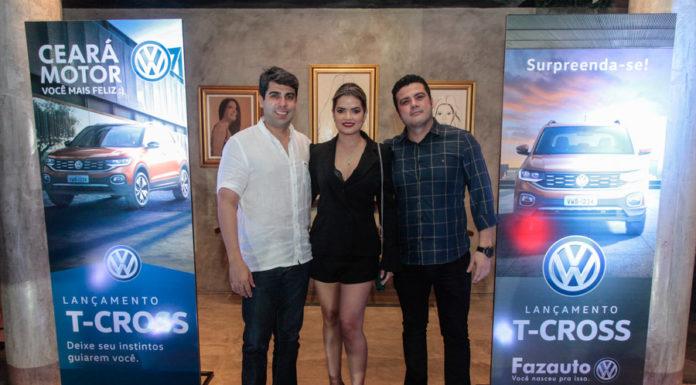 João França, Raquel Rocha E Maurício Vieira_