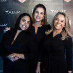 Lorena Gomes, Patricia Praciano E Val Cavalcante