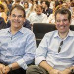 Marcelo Pinheiro E Felipe Cunha