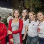 Maria Das Graças Dias, Milena Gadelha, Sonia Barbosa, Samia Almeida E Aline Souza (1)