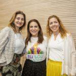 Nadila Saldanha, Patricia Macedo E Ticiana Rolim