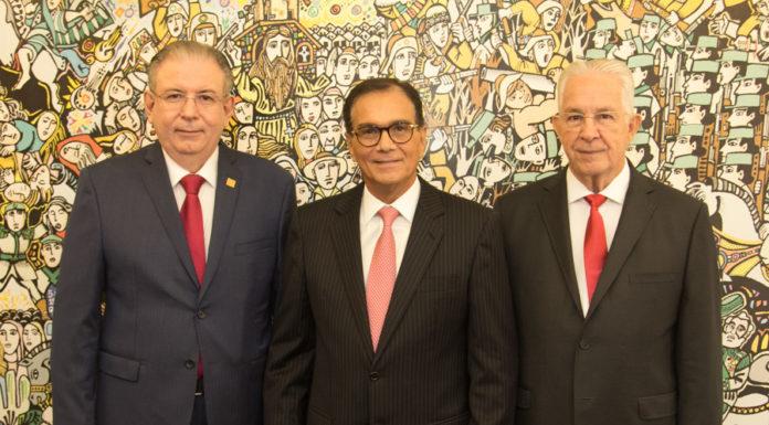 Ricardo Cavalcante, Beto Studart E Carlos Prado (2)