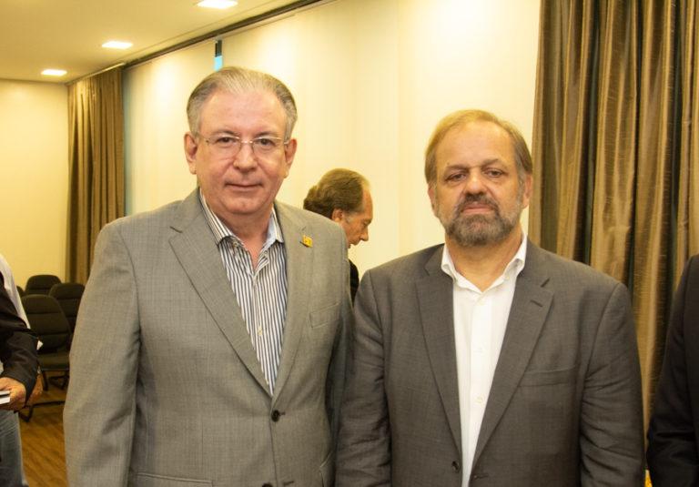 Plano Diretor de Mineração para a Região Metropolitana de Fortaleza é lançado na Fiec
