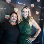 Sonia Nogueira E Talyne Mihaliuc