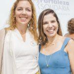 Ticiana Rolim E Carol Bezerra