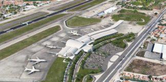 Aeroporto De Fortaleza