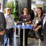 Alceu Galvão, Ricardo Salmito , Evandro Gomes, Danielle Lira E Almir Silva (1)