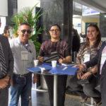 Alceu Galvão, Ricardo Salmito , Evandro Gomes, Danielle Lira E Almir Silva (2)