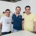 Afonso-Torres-Saulo-Parente-Gerardo-Aguiar-e-Péris-Silveira-150x150 BMW Haus promove brunch de Dia das Mães e apresenta nova F850 Adventure