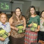 Ana Mascarinhas, Marley Uchoa, Moniza Florentino E Francineide Chaves (2)