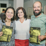 Camila Silveira, Gloria Diogenes E Marnen Eduardo