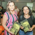 Cintia De Paula E Michele Pires