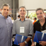 Coronel Izídio, Ricardo Sales E Daniel Tupinamba