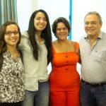 Daniele Norberto, Natsha Estêves, Leonarda Cajuaz E Paulo Carvalho (2)