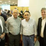 Eilson Araújo, Edvaldo Nunes, Ribamar Carneiro E Artur Valente (1)