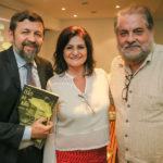 Elcio Batista, Gloria Diogenes E Paulo Linhares (4)