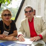 Eliacy Teixeira E Paulo De Tarso Dias