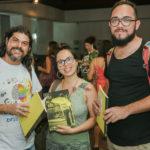 Fernando Leão, Renata Fernandes E Eferson Mendes (2)
