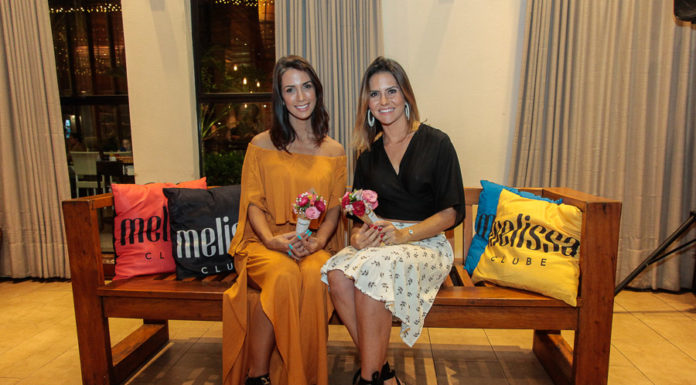 Ingrid Machado E Ticyana Falcão 3