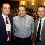 Jônathas De Castro, Paulo Henrique Lustosa E Fernando Franco (2)