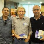José Coutinho, José Ocelo E Caio Alencar (1)