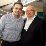 Paulo Henrique Lustosa E Albert Gardhvol
