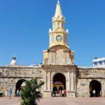 Reclining-woman-Sculpture-Plaza-Santo-Domingo-Cartagena-Colombia-150x150 Cartagena e Bogotá: o melhor da história colombiana