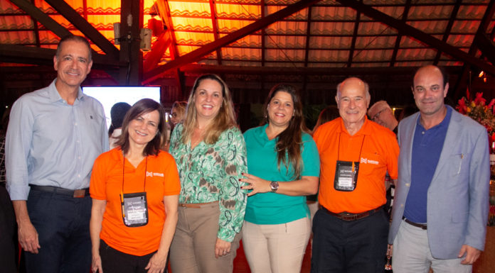 Régis Medeiros, Ana Maria Donato, Fernanda Henry, Guillhermo Alcorta E Pedro Ribeiro (3)