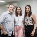 Ricardo Bezerra, Renata Santos E Ilnar Vasconcelos 14