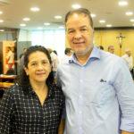 Tereza Neumann E Sidney Ipiranga (1)