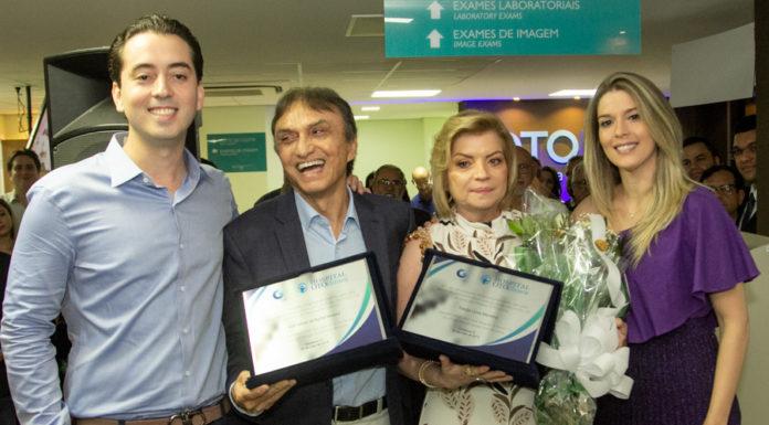 Victor, Iramir, Nádia Moreira, Juliana Magalhães (2)