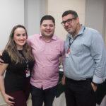 Vládia Silva, Eriberto Moraes E Gentil Barreira 17