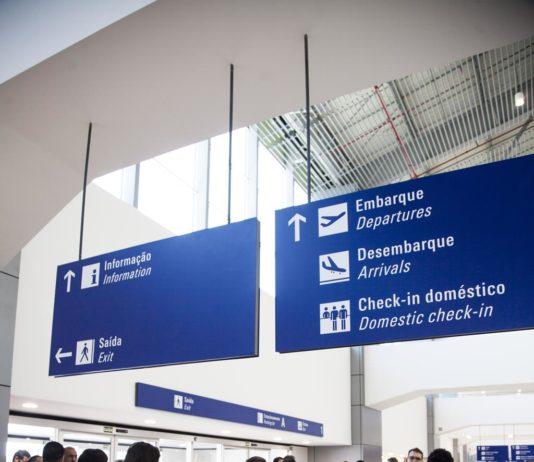 Aeroporto Internacional De Fortaleza (4)