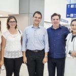 Agueda Muniz, Manoela Nogueira , Marcelo Pinheiro, Samuel Dias E Patricia Macedo (2)
