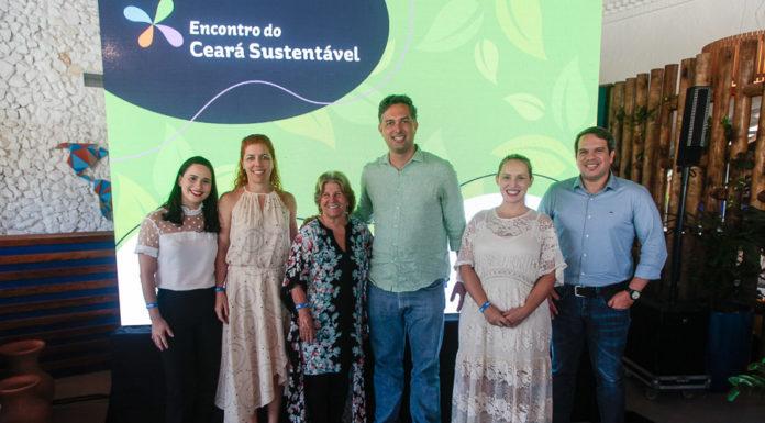 Alana Barros, Ticiana Rolim Queiroz, Ana Lúcia Mota, Murilo Pascoal, Priscila Veras E Sérgio Mafiolletti 82