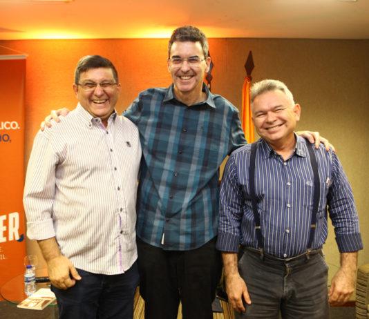 Arnon Cavalcante ,Geraldo Luciano E Antonio Germano (1)